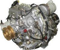 Запчасти авиационного двигателя АІ-450C - фото