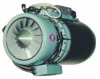 Двигатель беспилотных летательных аппаратов МС400 - фото