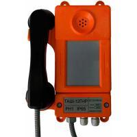 Аппарат телефонный ТАШ-12П-IP - фото