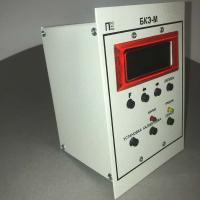 БКЭ блок контроля электродвигателя - фото №1