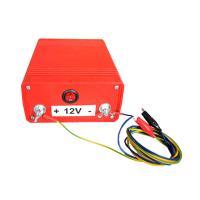 Блок питания для электропривода с функцией электронаващивания - фото