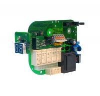 Электронный блок концевых выключателей ЭБКВ фото