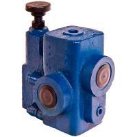 Гидроклапан редукционный М-КР-М-32-20 - фото
