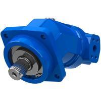 Гидромотор аксиально-поршневой нерегулируемый MBF20.80 - фото