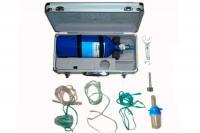 Кислородный баллон Y004-10 (объем кислорода 1500 литров) - фото