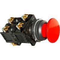 Кнопочный выключатель КЕ-192 - фото