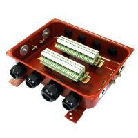 Коробка соединительная КС-30 - фото