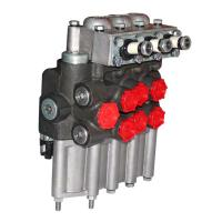Модернизированный гидрораспределитель МР80-41-111 - фото
