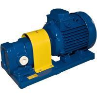 Насосный агрегат МБГ1-11А - фото