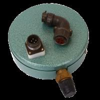 Манометр электрический МЭД-22364 - фото №1