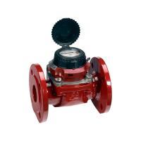 Турбинный счетчик воды WP-Dynamic DN 80 - фото