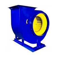 Вентилятор центробежный ВЦ 14-46 №3,15 (АИР 80 B4) - фото