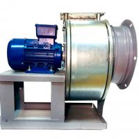 Вентилятор центробежный ВЦ 14-46 №5 (АИР 132 S8) - фото