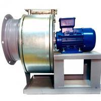 Вентилятор центробежный ВЦ 14-46 №6,3 (АИР 160 S8) - фото