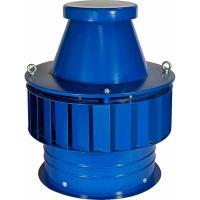 Вентилятор крышный радиальный ВКР-4 (АИР 71 A6) - фото