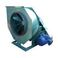 Вентилятор радиальный пылевой ВРП-3,15 (АИР 80 В2) - фото