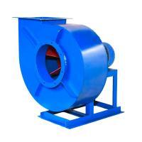 Вентилятор радиальный пылевой ВРП-5 (АИР 160 M2) - фото