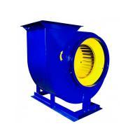 Вентилятор ВЦ 14-46 №5 (АИР 132 M4) - фото