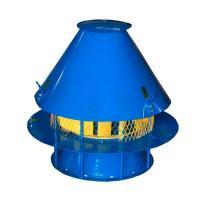 Вентилятор ВКР-10 (4А 180 MA12) - фото