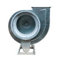 Вентилятор центробежный ВЦ 14-46 №2 (АИР 80 B2) - фото №1