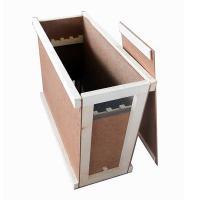 Ящик рамочный для перевозки пчелопакетов - фото