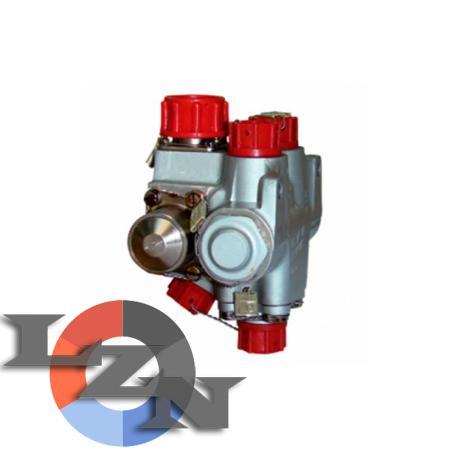 Электрогидравлический распределитель КЭ-75-2 - фото