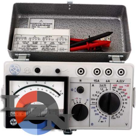 Прибор электроизмерительный 4306.2 УХЛ1.1 - фото №2